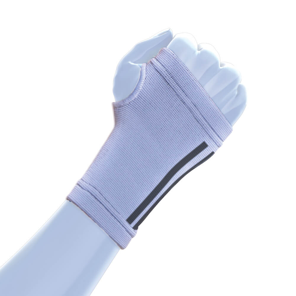 Elasticated Hand Support
